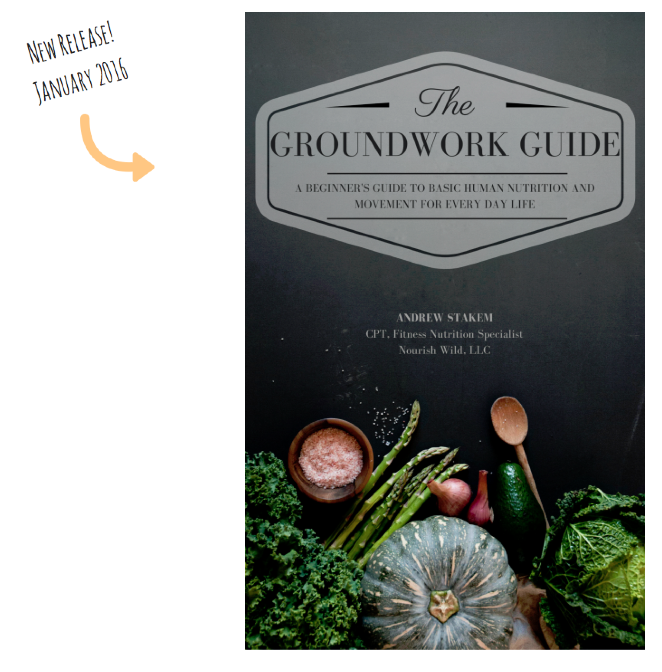 Groundwork Guide